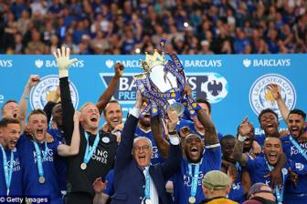<b style='background-color:Yellow'>Leicester City</b> - Tai ong mat ngua