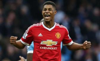 <b style='background-color:Yellow'>Marcus Rashford</b> duoc goi bo sung truoc them EURO 2016