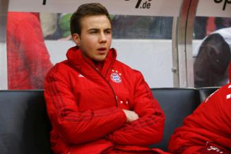 <b style='background-color:Yellow'>Mario Gotze</b> tren duong gia nhap Liverpool