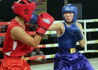 <b style='background-color:Yellow'>Boxing</b> nu tranh ve dot cuoi