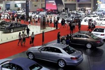 Electronics and automobile imports from ASEAN skyrocket