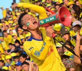 <b style='background-color:Yellow'>V.League 2016</b>: Toi nghiep cai loa