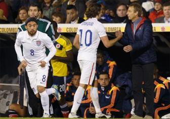DT My cong bo danh sach du <b style='background-color:Yellow'>Copa America 2016</b>: Lee Nguyen bi loai