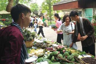 Annual Southern food festival reopened