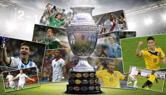 <b style='background-color:Yellow'>Copa America 2016</b>: Nhung dieu can biet ve giai dau tron 100 tuoi