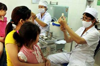 Nearly 2 million kids vaccinated against Japanese encephalitis in NEIP