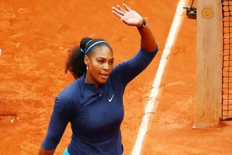French Open 2016: Tham do cho Serena
