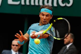Video vong 2 Roland Garros 2016: Rafael Nadal vs Facundo Bagnis