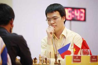 Vietnamese masters successful in Asian first round matches