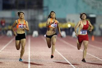 HCM City to host Asian Junior Athletics event