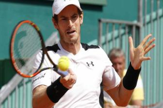 Video tu ket Madrid Open 2016: Andy Murray vs <b style='background-color:Yellow'>Tomas Berdych</b>