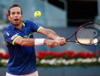 <b style='background-color:Yellow'>Madrid</b> Masters 2016: Tam guong Stepanek