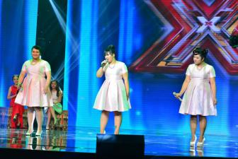 X-Factor 2016: 12 thi sinh gay can dem Liveshow Tam ve cuoi cung