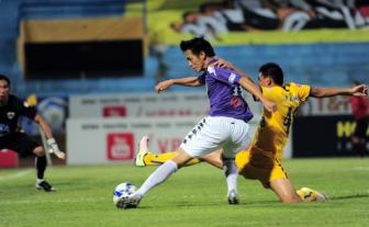 Truc tiep Nam Dinh vs Ha Noi T&T - Tu ket <b style='background-color:Yellow'>Cup quoc gia 2016</b>