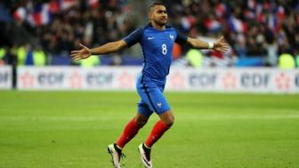 <b style='background-color:Yellow'>DT Phap</b>: Suc song Dimitri Payet