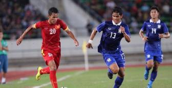 <b style='background-color:Yellow'>U21 Thai Lan</b> 'ngap' trong tien thuong neu vo dich Nations Cup 2016