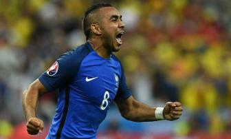 <b style='background-color:Yellow'>Dimitri Payet</b> da quyet dinh tuong lai