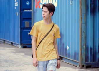 Top 24 VNTM 2016 khoe <b style='background-color:Yellow'>ca tinh</b> o buoi ghi hinh dau tien