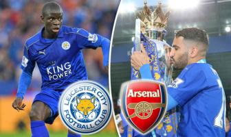 <b style='background-color:Yellow'>Leicester City</b>: Sau vuong mien la chia ly...