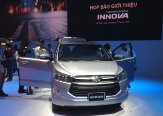 Toyota Innova the he dot pha 2016 co gia tu 793 trieu dong