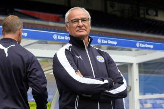 <b style='background-color:Yellow'>Leicester City</b> chot xong tuong lai cua HLV Claudio Ranieri