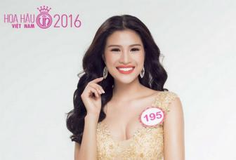"Nguyen Thi Thanh to BTC <b style='background-color:Yellow'>Hoa hau Viet Nam</b> 2016 muon co ""im lang"""