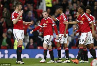 Man United ra san voi doi hinh nao trong tran mo man Premier League 2016/17