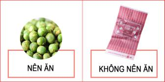 <b style='background-color:Yellow'>Giam can</b> khoe manh: Thay the 11 thuc pham nay trong che do an cua ban