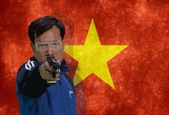 <b style='background-color:Yellow'>The thao Viet Nam</b> sau Olympic 2016: Dong luc moi