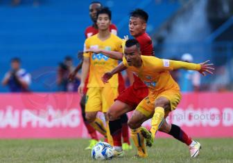 <b style='background-color:Yellow'>Dong Thap</b> vs FLC Thanh Hoa, 16h30 ngay 27/8: Chia tay Dong Thap?