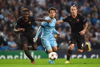 <b style='background-color:Yellow'>Play-off</b> Champions League 2016/17: Pep Guardiola nguy co gap kho