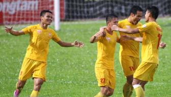 <b style='background-color:Yellow'>V.League 2016</b>: Kich ban kho luong cuoc dua vo dich