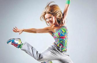 <b style='background-color:Yellow'>Zumba</b> - Vu dieu cuoc song
