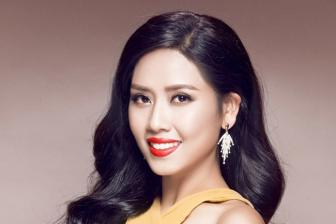 <b style='background-color:Yellow'>Nguoi dep</b> Nguyen Thi Loan chinh thuc toi Miss Grand International 2016