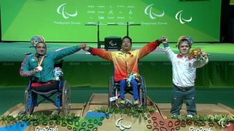 Doat HCV <b style='background-color:Yellow'>Paralympic 2016</b>, Le Van Cong se duoc thuong bao nhieu?