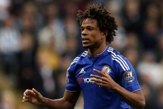 <b style='background-color:Yellow'>Loic Remy</b> bi tra ve Chelsea sau it ngay gia nhap Crystal Palace