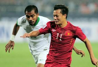 <b style='background-color:Yellow'>Thanh Luong</b> hy vong Viet Nam hoa giai con khat vang tai SEA Games 2017