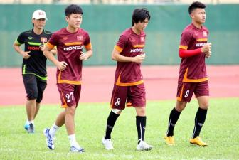 DT Viet Nam chung bang voi Campuchia tai vong loai cuoi cung <b style='background-color:Yellow'>Asian Cup 2019</b>