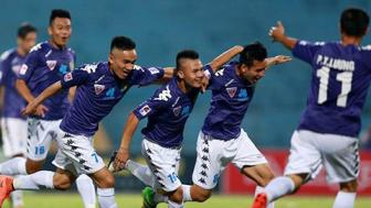 <b style='background-color:Yellow'>Ha Noi FC</b> duoc tiep 'doping' truoc tran gap Kitchee tai AFC Champions League