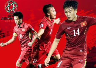 Truc tiep Viet Nam vs Campuchia vong loai <b style='background-color:Yellow'>Asian Cup 2019</b>