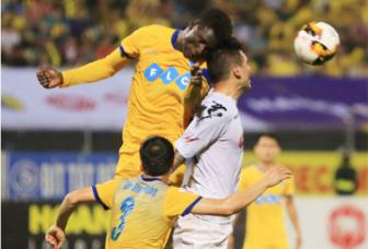 <b style='background-color:Yellow'>FLC Thanh Hoa</b> vs Ha Noi FC, 17h00 ngay 15/10: Quyet dinh cuoc dua vo dich