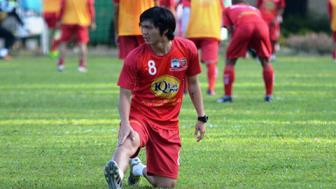 <b style='background-color:Yellow'>Tuan Anh</b> sot ruot cho ngay tai xuat tai V.League 2017