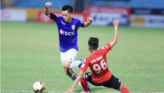 Truc tiep Ha Noi FC vs XSKT Can Tho vong 22 V.League 2017