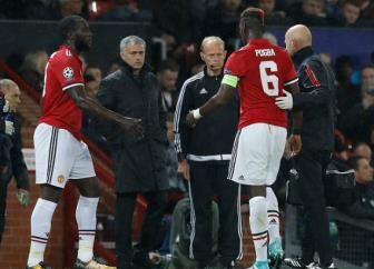 <b style='background-color:Yellow'>Mourinho</b> bong gio xac nhan Pogba lo tran dai chien voi Chelsea
