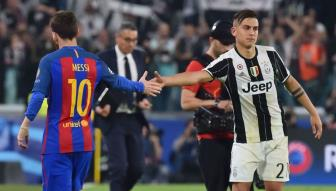 Ly do <b style='background-color:Yellow'>Paulo Dybala</b> khong the da cap cung Lionel Messi