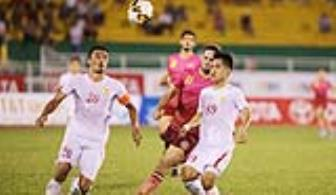 <b style='background-color:Yellow'>V.League 2017</b>: Kich tinh den phut chot
