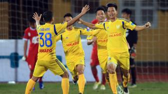<b style='background-color:Yellow'>CLB</b> Nam Dinh co 35 den 40 ty dong de chuan bi cho V.League 2018