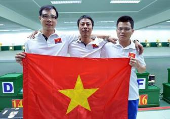 <b style='background-color:Yellow'>Viet Nam</b> gianh HCD Ban sung chau A tai Nhat Ban
