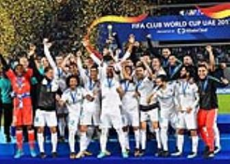 <b style='background-color:Yellow'>Cristiano Ronaldo</b> giup Real Madrid lam nen lich su tai FIFA Club World Cup