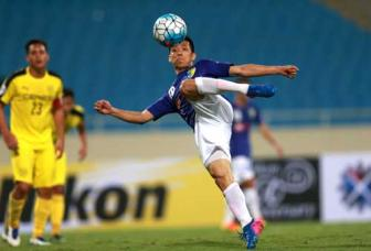 Van Quyet giup Ha Noi thoat thua o tran mo man <b style='background-color:Yellow'>AFC Cup 2017</b>